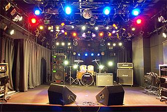 渋谷ライブハウスJUNCTION