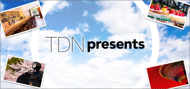 TDN presents