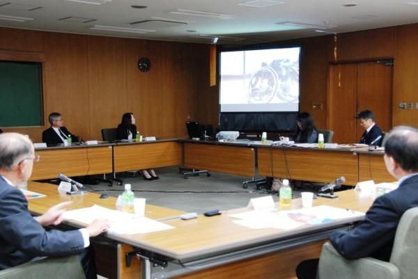 世田谷区オリンピック・パラリンピック懇談会を設置