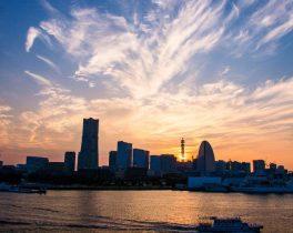 「Instagram」で横浜の魅力を海外へ発信!