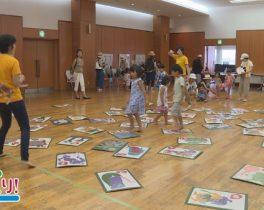 大田文化の森 夏祭り ほか 8/23放送内容