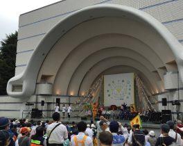 SHIBUYA BOSAI FES 2016が開催されました!