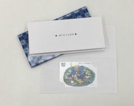 【月間プレゼント】 QUOカード 2000円分