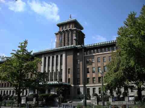 神奈川県庁本庁舎を4日間限定で公開