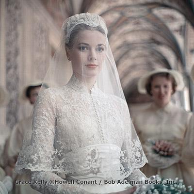 グレース・ケリー展 ー モナコ公妃が魅せる永遠のエレガンス ―