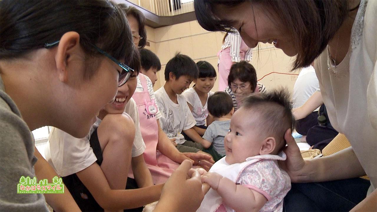 上丸子小学校で命の授業