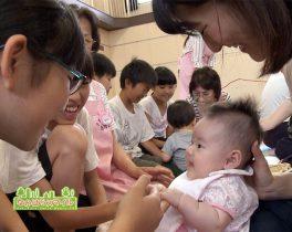 「上丸子小学校で命の授業」が行われました!(地域ニュース)