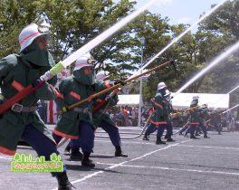 「第46回中原消防団消防大会」を取材しました!(地域ニュース)