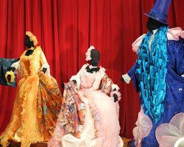 タマリバーズ vol.7「舞台づくりは夢がいっぱい」~多摩美術大学 演劇舞踏デザイン学科 作品展~