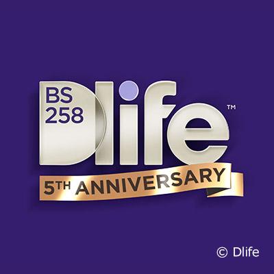 Dlife 開局5周年イベント