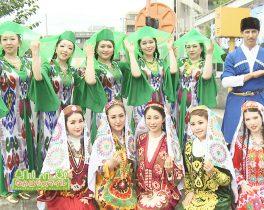 「インターナショナルフェスティバル in カワサキ」が行われました!(地域ニュース)
