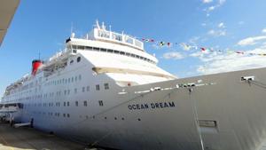 211才船の旅 地中海を行く ―乗船まで―
