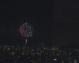 「隅田川花火大会」など視聴者の皆様からの映像をお伝えします。  8/21(月)~放送内容