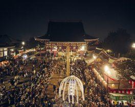全国から供養に訪れる池上本門寺の「お会式」を生中継!