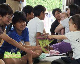 「西丸子小学校 命の授業」を取材しました!