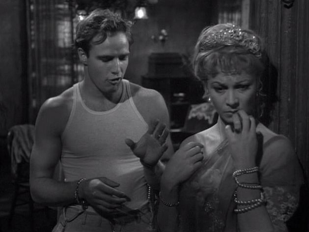 A Streetcar Named Desire- (5)