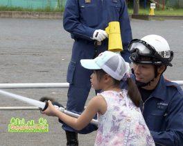 「中原区総合防災訓練」を取材しました!