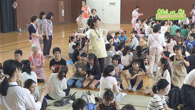 西丸子小学校 命の授業