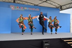 5トルコ民族舞踊