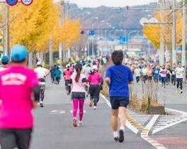 【生中継】第4回 青葉区民マラソン大会【田園風景を楽しむ】