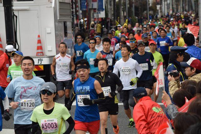駒沢通り・五本木交差点(事)④