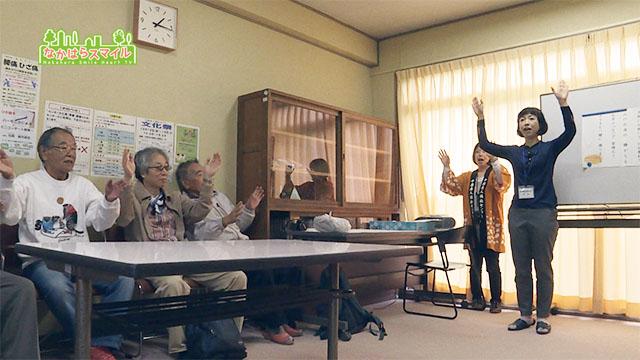 中原老人福祉センター文化祭
