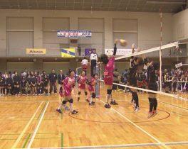 JA共済杯 第38回 神奈川県 小学生バレーボール大会
