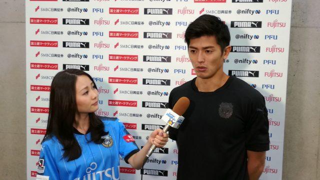 2017-9-30 スキフロ セレッソ大阪戦-134