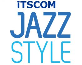 iTSCOM JAZZ STYLE -Christmas Special Live-  presented by SHOP CHANNEL
