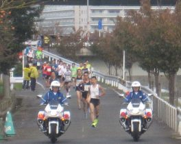 【いよいよ】第4回 青葉区民マラソン大会【見どころ紹介】