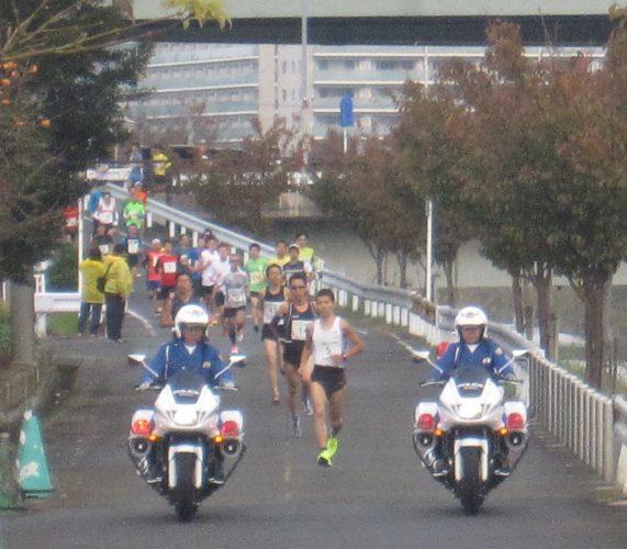 マラソン追加③