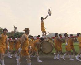 けーぶるにっぽん祭・JAPAN【12月は青森、兵庫・加古川を紹介します】