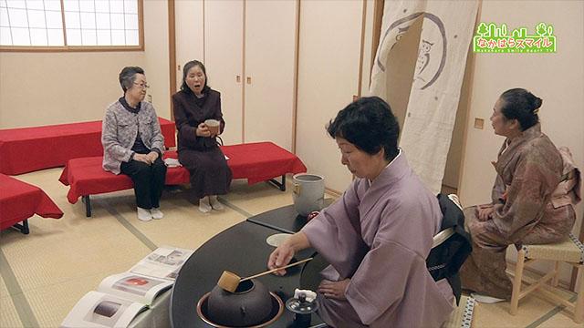 中原区文化祭