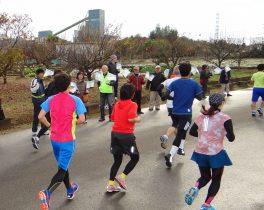 【開催直前】第4回 青葉区民マラソン大会【制作者のコメントつき】