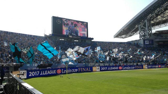 2017-11-4 スキフロ ルヴァン杯 決勝 セレッソ大阪戦-91