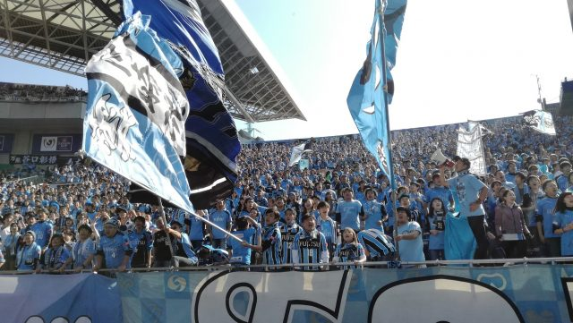 2017-11-4 スキフロ ルヴァン杯 決勝 セレッソ大阪戦-95