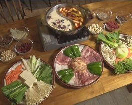 大田区で「鍋料理!」おみせれくしょん 12月の放送