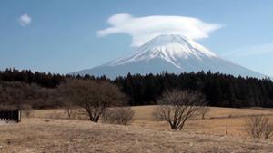 富士五湖+1めぐり