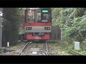 心の旅路 叡山電鉄