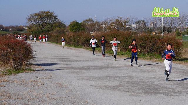 中原区民ロードレースマイペース大会