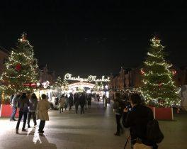 ドイツのクリスマスin赤レンガ_けろたん