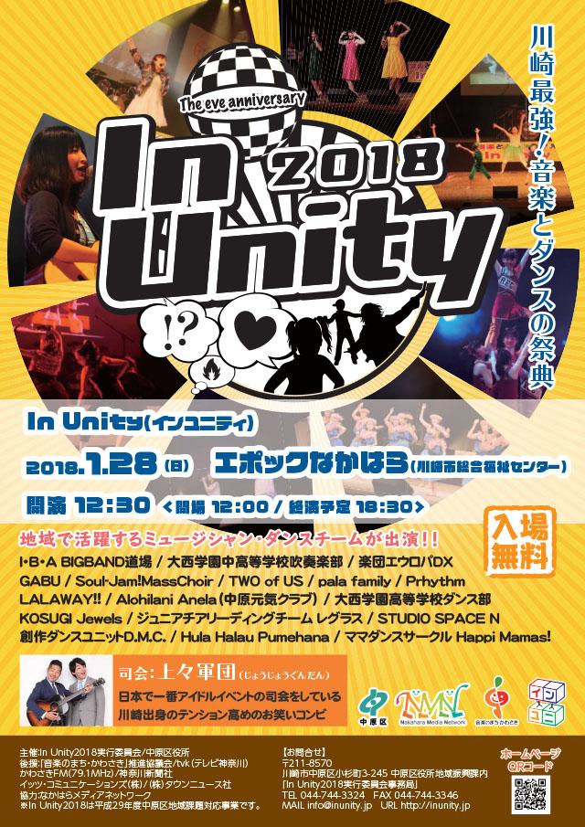 In Unity2018