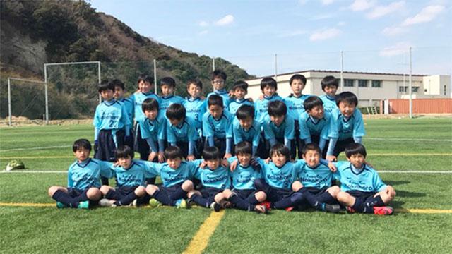 川崎ケーブルテレビ杯新人戦サッカー大会