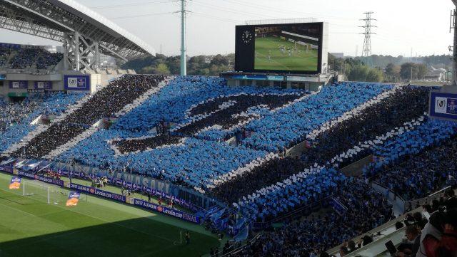 2017-11-4 スキフロ ルヴァン杯 決勝 セレッソ大阪戦-111