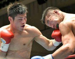 川崎から世界へ!ボクシングチャンピオンカーニバル Wタイトルマッチ