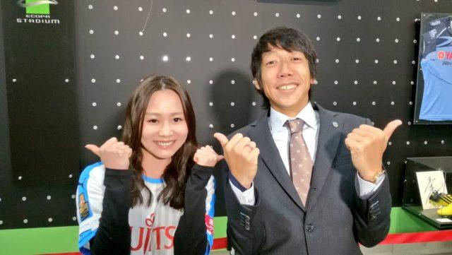 2018-2-25 スキフロ ジュビロ磐田戦-67