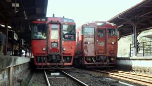 南九州周遊の旅①