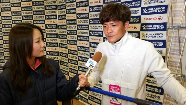 2018-2-10 スキフロ ZEROX セレッソ大阪戦-91
