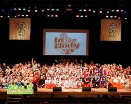 川崎最強!!音楽とダンスの祭典「In Unity2018」を取材しました!