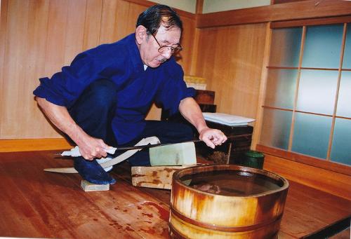 大田区伝統工芸士制度を創設 5人を認定